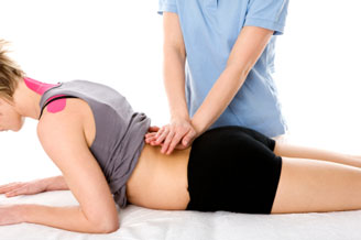 Physio Treatment in Hythe